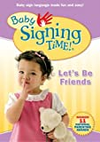 Baby Signing Time 4 [Import]