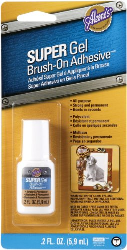 Aleenes Maximum Strength Super Brush Adhesive