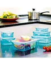 Lunchbox volwassenen set