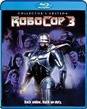 RoboCop 3 [Collector's Edition] [Blu-ray]