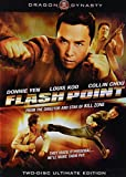 Flash Point (Ultimate Edition) (Widescreen)