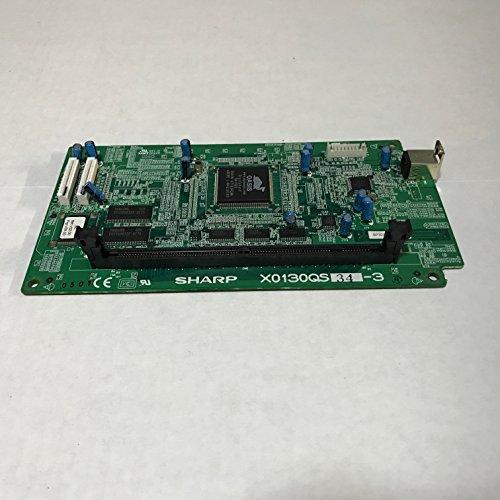 Sharp AR-M207 Laser Printer X0130QS Board