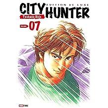CITY HUNTER T07