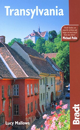 Transylvania (Bradt Travel Guide)