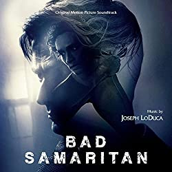 Bad Samaritan: Original Motion Picture Soundtrack