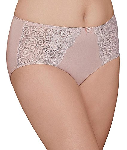 Bramour Chelsea Brief, 3X, Nude