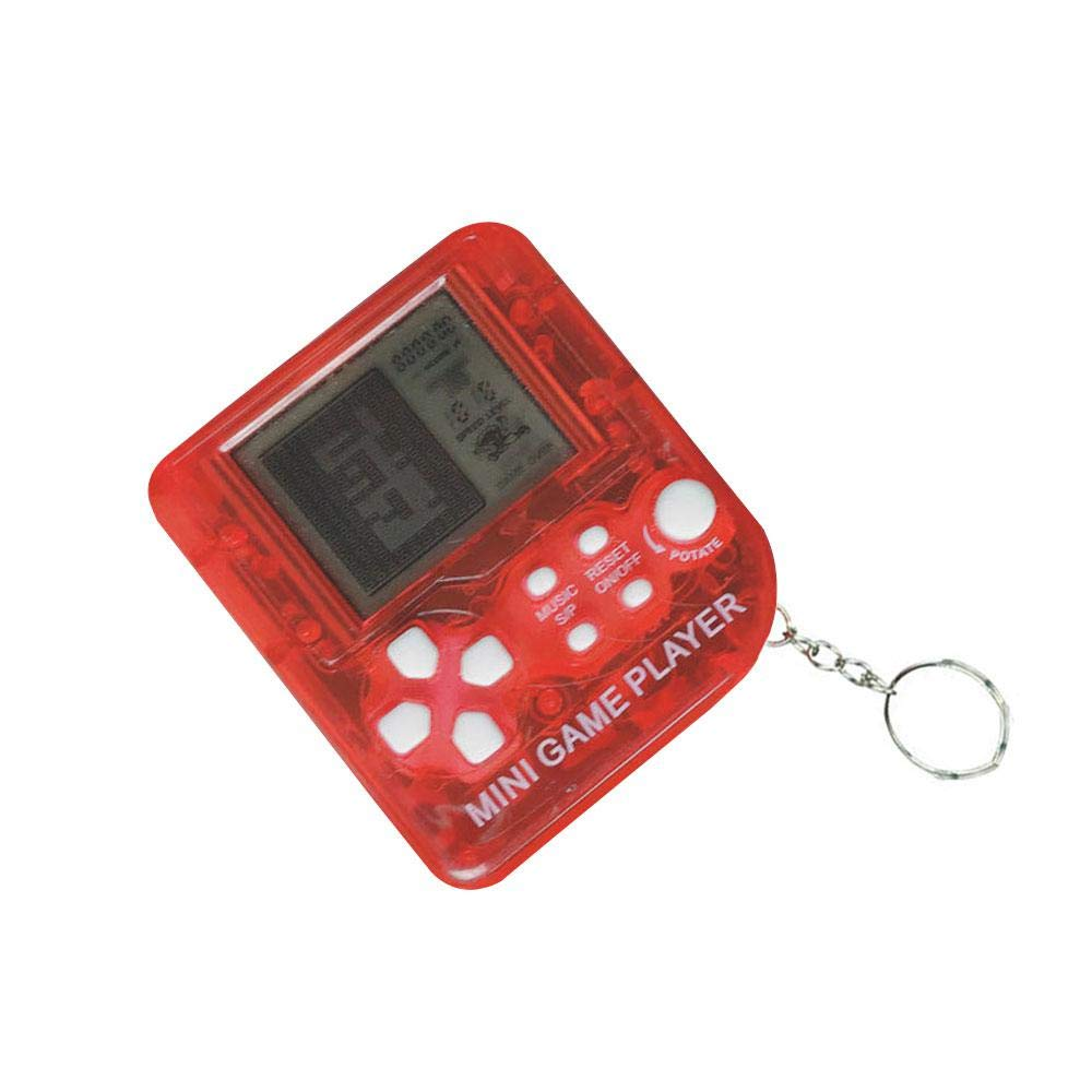 Amazon.com: LAYOPO Handheld Game Console Portable Mini Game ...