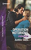 img - for Operation Notorious (Cutter's Code) book / textbook / text book