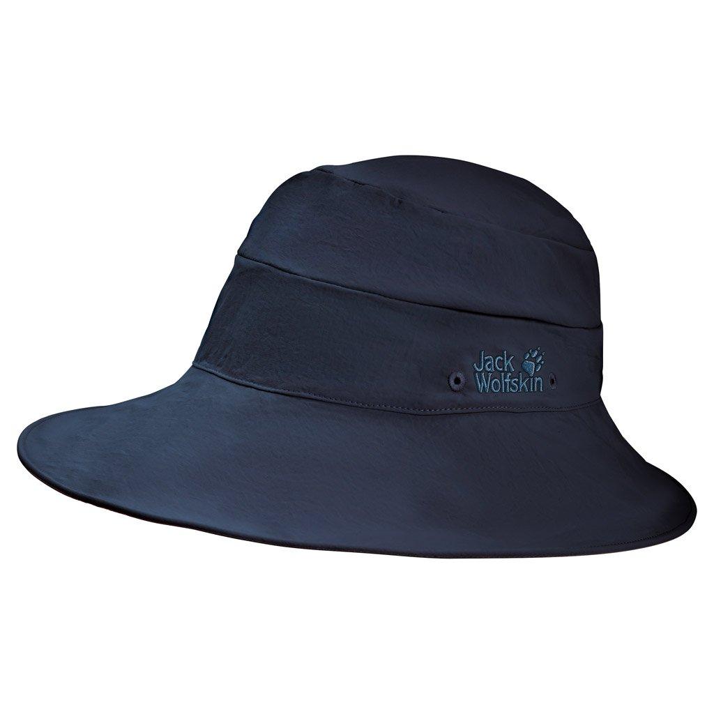 Jack Wolfskin Supplex Atacama Hat Women: : Bekleidung
