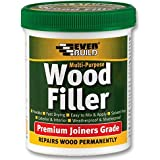Filler, Wood, Light Oak, 250ml by Everbuild