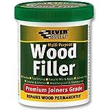 Filler, Wood, Light Oak, 250ml by Everbuild