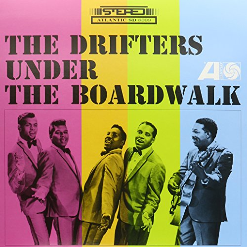 The Drifters - Stand By Me - The Very Best of - Zortam Music