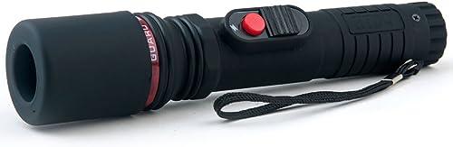 Guard Dog Inferno Dual Spark Stun Gun Flashlight