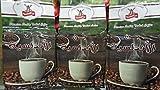 Andalusia Turkish Coffee Medium Roast with cardamom (3 Pack)