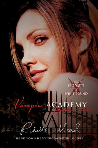 Image result for vampire academy cover amazon