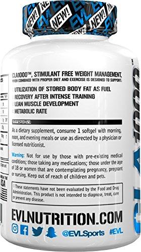 Evlution-Nutrition-CLA1000-Conjugated-linoleic-acid-90-Serving