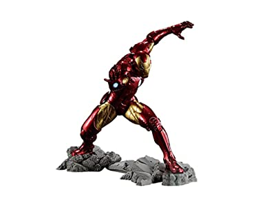 Amazon | MARVEL 豪塊 IRON MAN ...