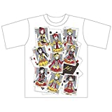 Most lottery Love Live! The School Idol Movie last one Prize T-shirt