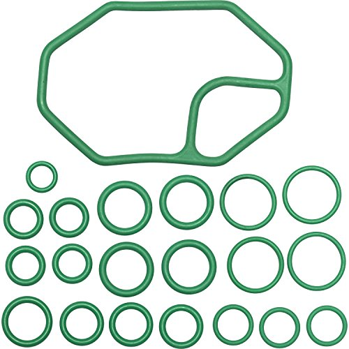 - Universal Air Conditioner RS 2502 A/C System Seal Kit