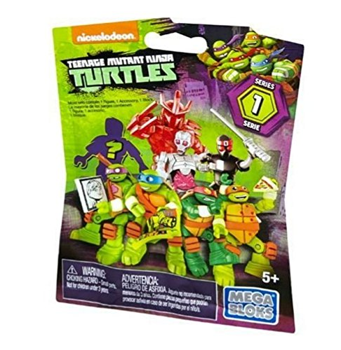 ninja turtle blind packs - 5