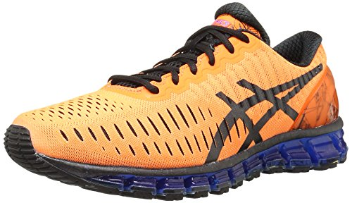 asics-mens-gel-quantum-360-running-shoe-hot-orange-black-blue-11-m-us