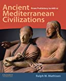 Ancient Mediterranean Civilizations 9780195378382