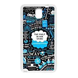 Life motto Cell Phone Case for Samsung Galaxy Note3