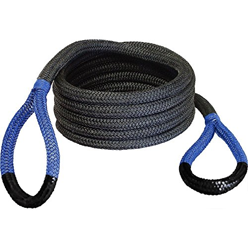 Bubba Rope (176653) Sidewinder Xtreme, 5/8'' x 20' (Blue) by Bubba Rope
