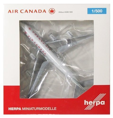 daron-herpa-air-canada-a340-500-reg-c-gkol-model-kit-1-500-scale-parallel-import-goods