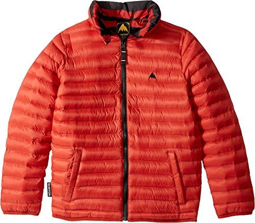 Burton Kids Boy's Flex Puffy Jacket (Little Kids/Big Kids) Bitters/Bitters Mean Streak (Reversible Ski Jacket)