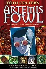 Artemis Fowl: The Graphic Novel (Artemis Fowl Graphic Novels) Paperback