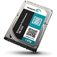 Seagate ST600MM0018 2.5 600GB SAS 12Gb/s, 10K RPM, CACHE 128MB, 512E (THUNDERBOLT) Enterprise Hard Drive