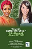 img - for Women's Entrepreneurship in Global and Local Contexts book / textbook / text book