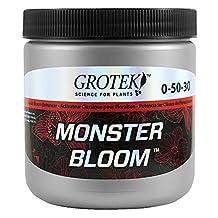Grotek Monster Bloom 130g Plant Growth Nutrient Flowering Fertilizer Hydroponics