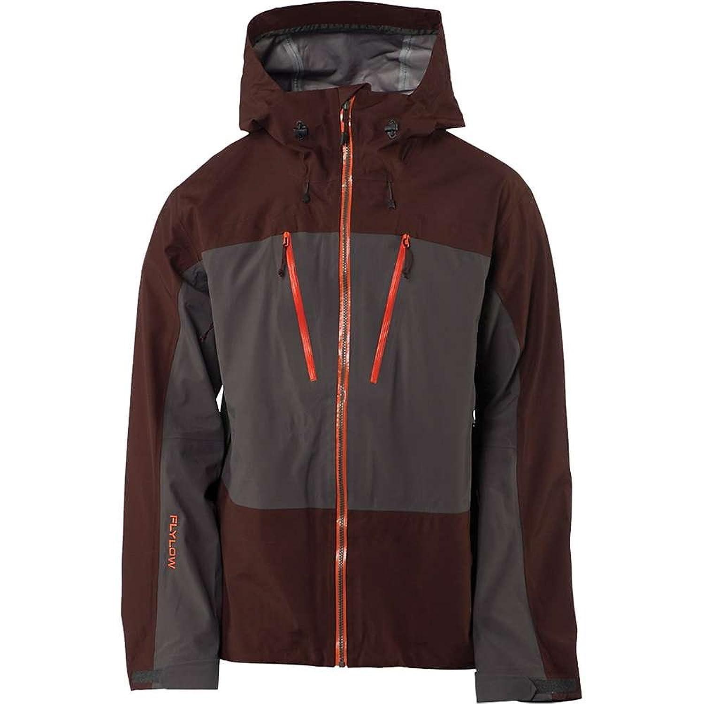 フライロー メンズ ジャケットブルゾン Flylow Men's Lab Coat [並行輸入品] B07DFK94Y1  XL