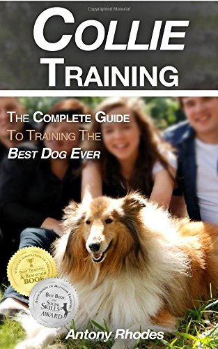 (Rough Collie Training: The Complete Guide To Training the Best Dog Ever)