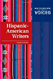 Hispanic-American Writers, Allison Amend, 1604133120