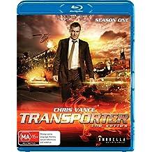 Transporter (Season 1) - 3-Disc Set