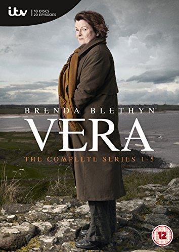 vera season 5 - 5