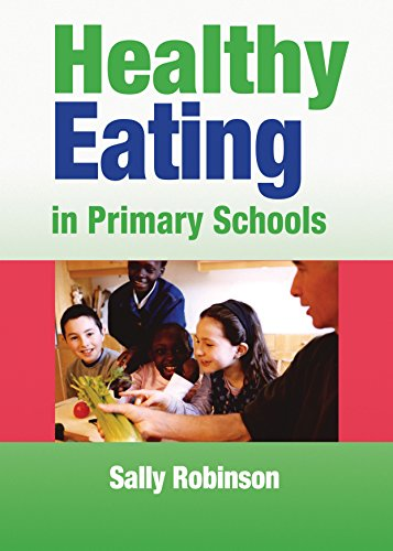 Download Healthy Eating in Primary Schools (Lucky Duck Books) Pdf