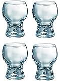 Durobor Alternato Bubble Cosmos Shot Glasses Set of 4