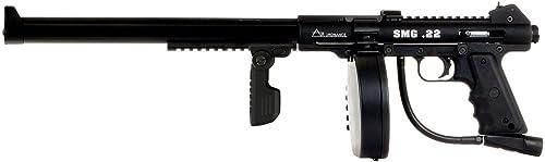 SMG 22 Full Auto Belt Fed Pellet Gun