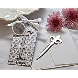 Artisano Designs Fleur De Lis Letter Opener