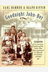 [(Goodnight John Boy )] [Author: Earl Hamner] [Jun-2005] Paperback