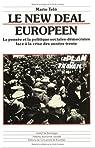 Le New Deal européen par Telo