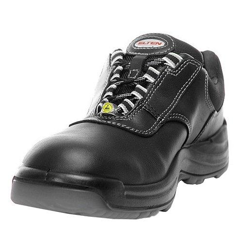 S2 Elten Zapatos 3 Tipo 47 Tamaño 7215403 Esd 47 Seguridad Esteras De rxq6xw0at