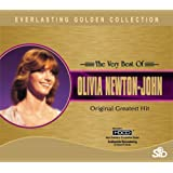 The Very Best Of OLIVIA NEWTON-JOHN Original Greatest Hit [CD] SICD-08031