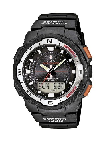 Watch Casio Collection Sgw 500h 1bver Men s
