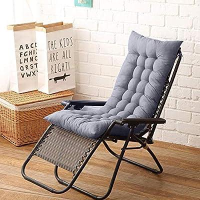 isilky Rocking Chair Cushions,Rocking Chair Lounge Chair Cover,Lounge Chair Cushion Rocking Chair Cushion Padded Chair Cushion Sofa Cushion Tatami Mat Window Cushion Floor Mat: Kitchen & Dining