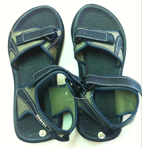 Blu Sandali Challenge MARES Grigio 40 8pUPBqqw